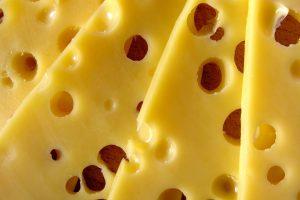 proceso ali queso