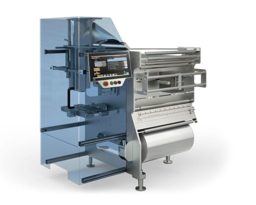 maquinaria industrial, maquinaria envasado, packaging, tecnología, ingeniería, innovación