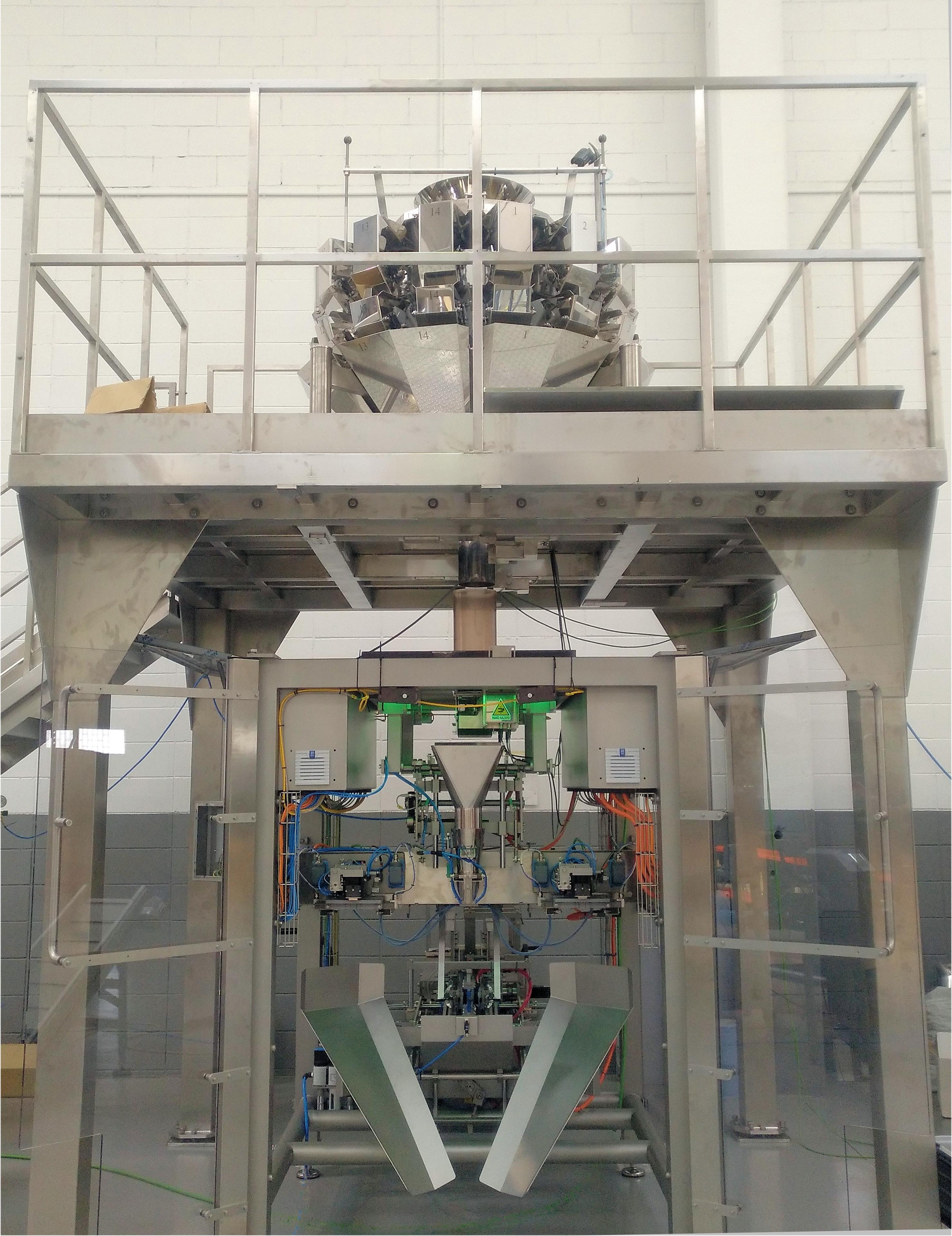maquinaria industrial, envasado, maquinara envasado, ingeniería ,ingenieria, tecnología, maquinaria gran formato